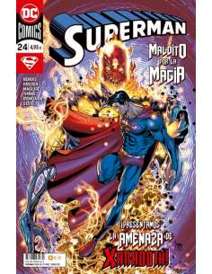 SUPERMAN v5 24