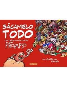 SÁCAMELO TODO