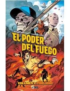 EL PODER DEL FUEGO 01