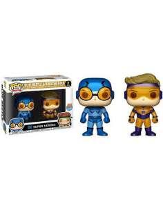 POP! GAMES (2 PACK). BLUE...