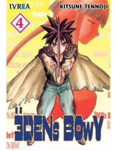 ËDEN'S BOWY 04