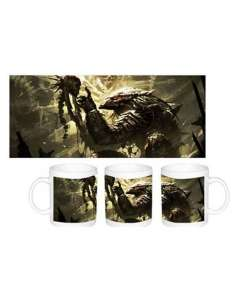 ALIEN VS PREDATOR. TAZA...