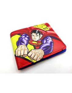SUPERMAN. CARTERA INTERIOR...