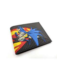 BATMAN V SUPERMAN. CARTERA...