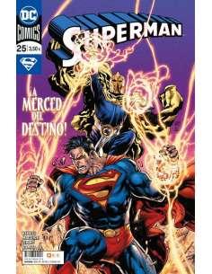 SUPERMAN v5 25
