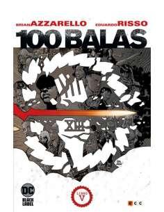 100 BALAS 05 (DC BLACK LABEL)