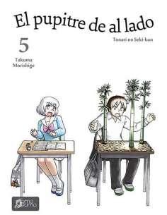 EL PUPITRE DE AL LADO 05