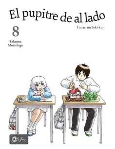 EL PUPITRE DE AL LADO 08