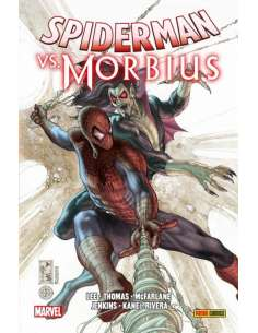 SPIDERMAN VS MORBIUS (100%...