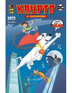 KRYPTO EL SUPERPERRO 01