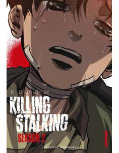 KILLING STALKING (SEASON 2) 01