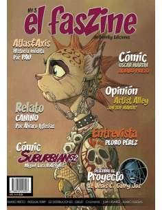 EL FASZINE 03