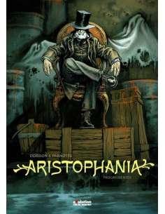 ARISTOPHANIA 02: PROGREDIENTES