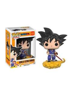 POP! ANIMATION 109. GOKU Y...