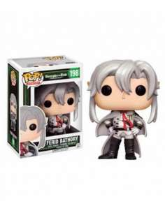 POP! ANIMATION 198. FERID...