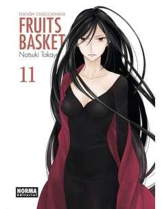 FRUITS BASKET (ED....