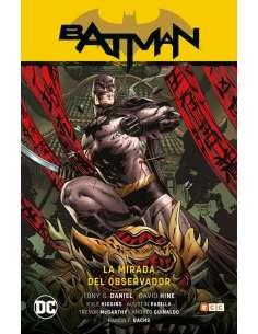 BATMAN v1 (TONY S. DANIEL)....