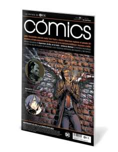 REVISTA ECC CÓMICS 25
