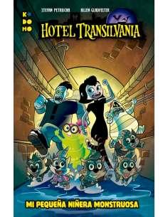 HOTEL TRANSILVANIA: MI...