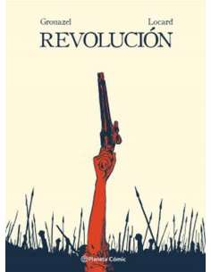 REVOLUCIÓN 01: LIBERTAD