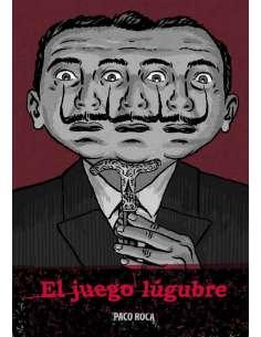 EL JUEGO LÚGUBRE