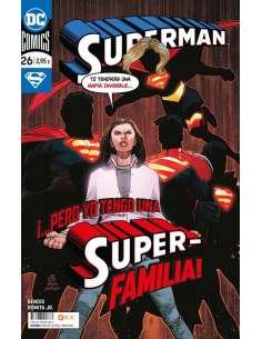 SUPERMAN v5 26