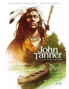 JOHN TANNER 01: EL CAUTIVO...