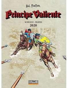 PRÍNCIPE VALIENTE 2020