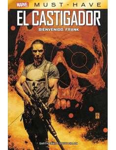 EL CASTIGADOR: BIENVENIDO,...