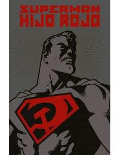 SUPERMAN: HIJO ROJO (DC...