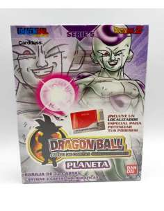 DRAGON BALL. BARAJA DE...