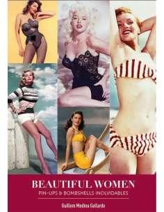 BEAUTIFUL WOMEN. PIN-UPS Y...