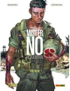 MISTER NO. REVOLUTION: VIETNAM