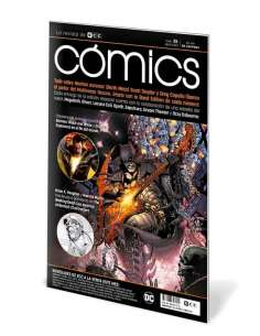 REVISTA ECC CÓMICS 26