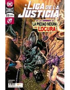 LIGA DE LA JUSTICIA v4 33...