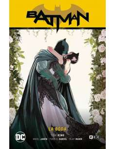 BATMAN v3 (TOM KING) 10....