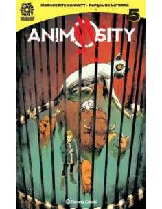 ANIMOSITY 05 ***RSV***