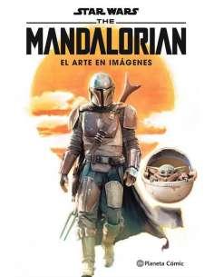 STAR WARS: MANDALORIAN. EL...
