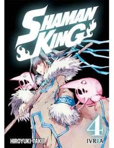 SHAMAN KING 04 ***RSV***