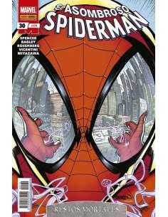 EL ASOMBROSO SPIDERMAN v5...