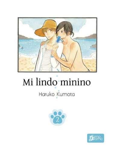 MI LINDO MININO 02