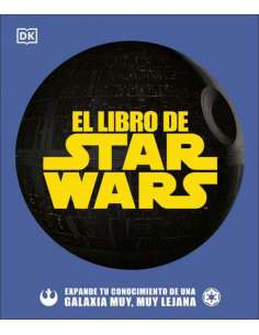 EL LIBRO DE STAR WARS....
