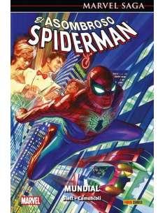 EL ASOMBROSO SPIDERMAN 51:...