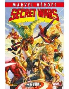 SECRET WARS (INTEGRAL) (CMH...