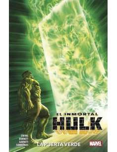 EL INMORTAL HULK 02: LA...