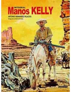 MANOS KELLY (INTEGRAL)...