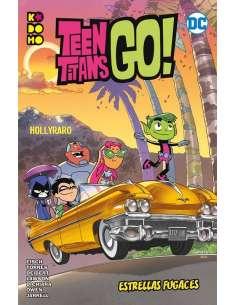 TEEN TITANS GO! v2...