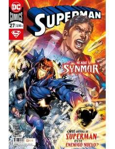 SUPERMAN v5 27
