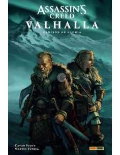ASSASSIN'S CREED. VALHALLA:...