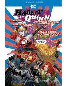 HARLEY QUINN v3 (2) 06: LAS...